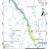 Mapa Concesiones Hidroeléctricas en el Marañón, Cajamarca