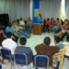 Reunión de presentación de la Zonificación Económica Ecológica