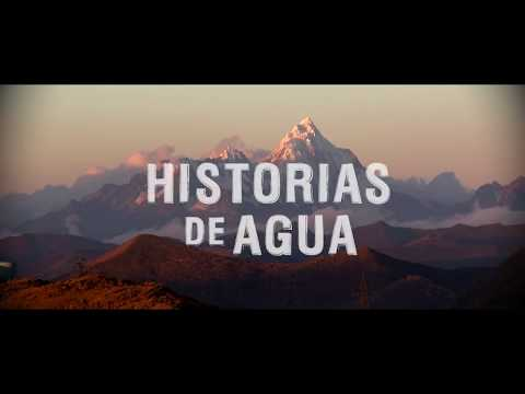 Embedded thumbnail for Historias del Agua