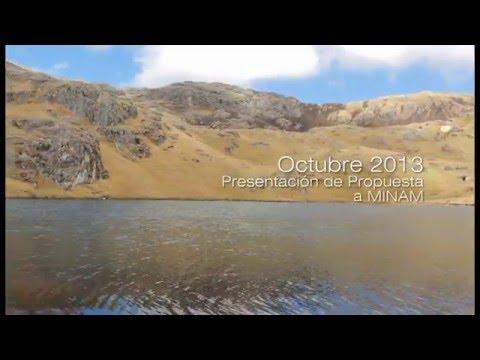Embedded thumbnail for Lagunas de Alto Perú en San Pablo (Cajamarca) - Propuesta Ramsar