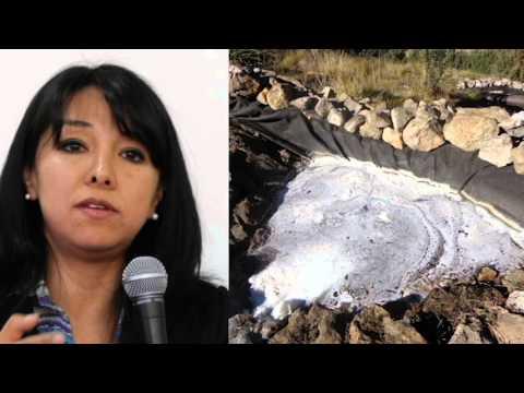 Embedded thumbnail for Contaminación en la Comunidad de San José - Proyecto Chaupiloma Sur de Minera Yanacocha