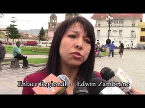 Embedded thumbnail for Mirtha Vásquez habla sobre la situación actual de la familia de Máxima Acuña