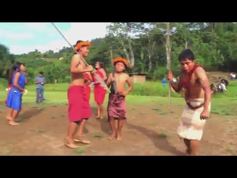 Embedded thumbnail for La comunidad de Supayaku frente a la amenaza minera en la cabecera de cuenca del río Chirinos