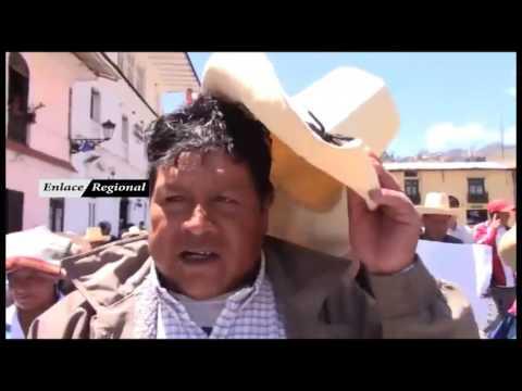 Embedded thumbnail for Las lagunas del Alto Perú y la voracidad minera en Cajamarca