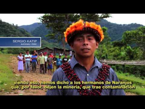Embedded thumbnail for Minería en frontera: una amenaza para el buen vivir