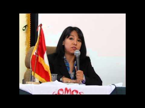 Embedded thumbnail for  Yanacocha y la Policía irrumpen violentamente en terrenos de Máxima Acuña. 3 Febrero 2015
