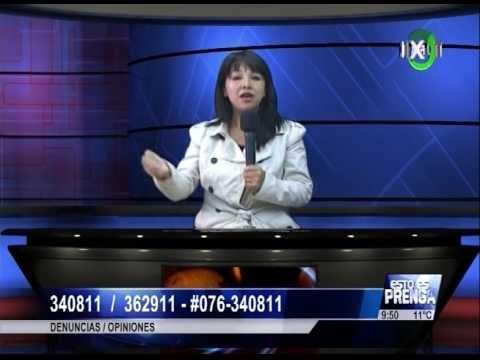 Embedded thumbnail for Dra. Mirtha Vásquez habla sobre las agresiones a Máxima Acuña
