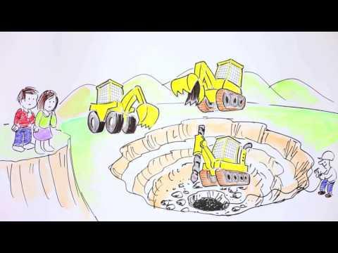 Embedded thumbnail for  Minería: (De)construyendo el futuro de todos